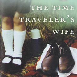 Book: The Time Traveller's Wife